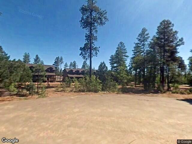 Image of rent to own home in Lakeside, AZ