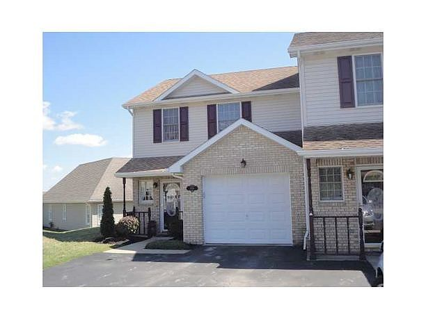 Image of rent to own home in Butler, PA