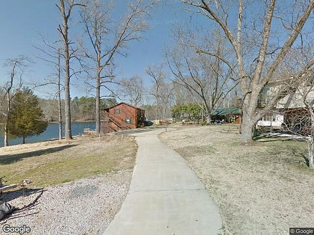 Image of rent to own home in Mountain Pine, AR