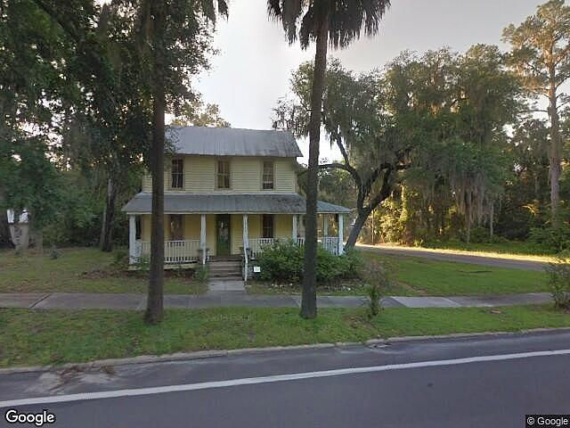 Image of rent to own home in White Springs, FL