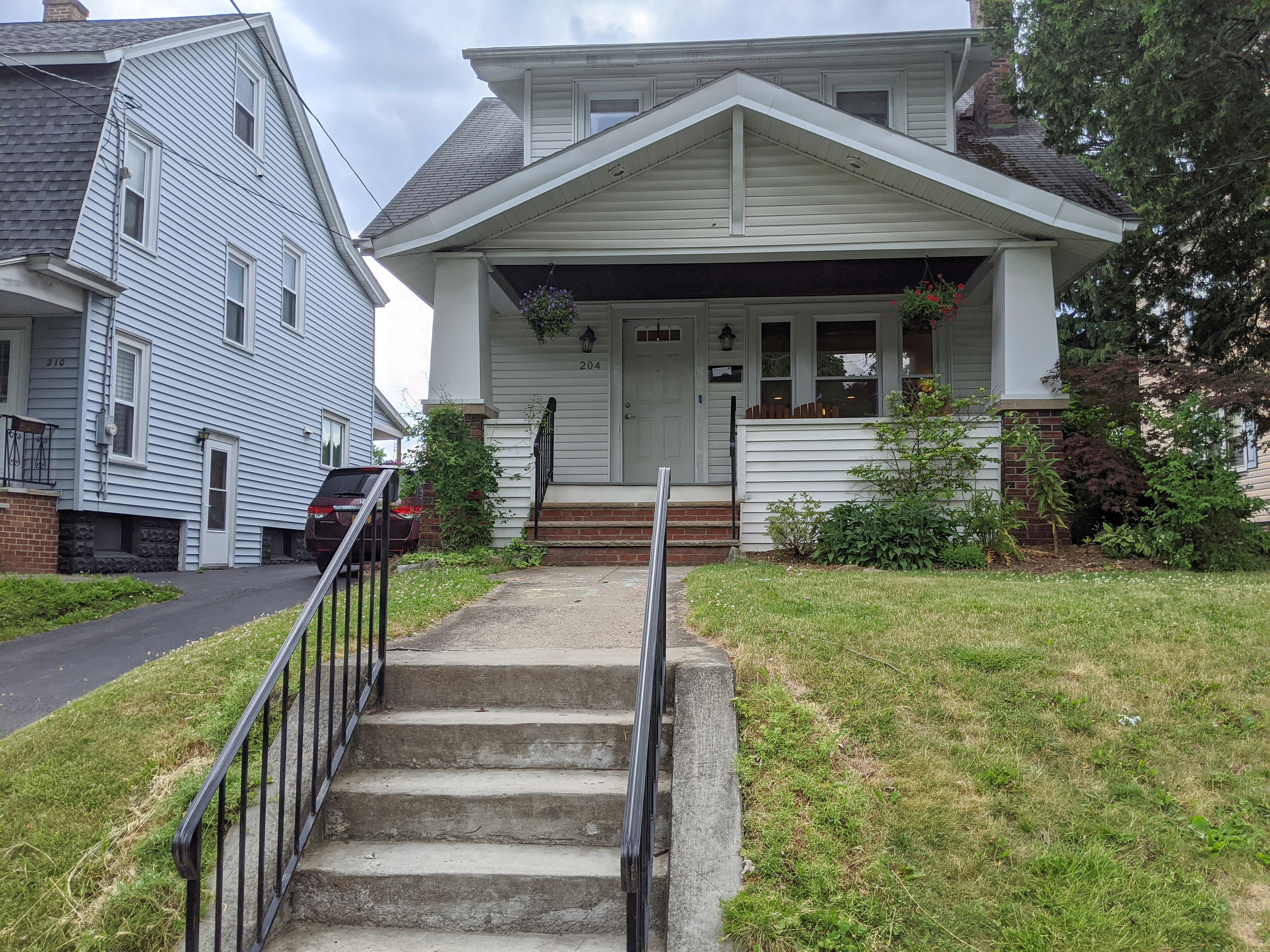 3 Bedrooms / 2 Bathrooms - Est. $1,061.00 / Month* for rent in Syracuse, NY