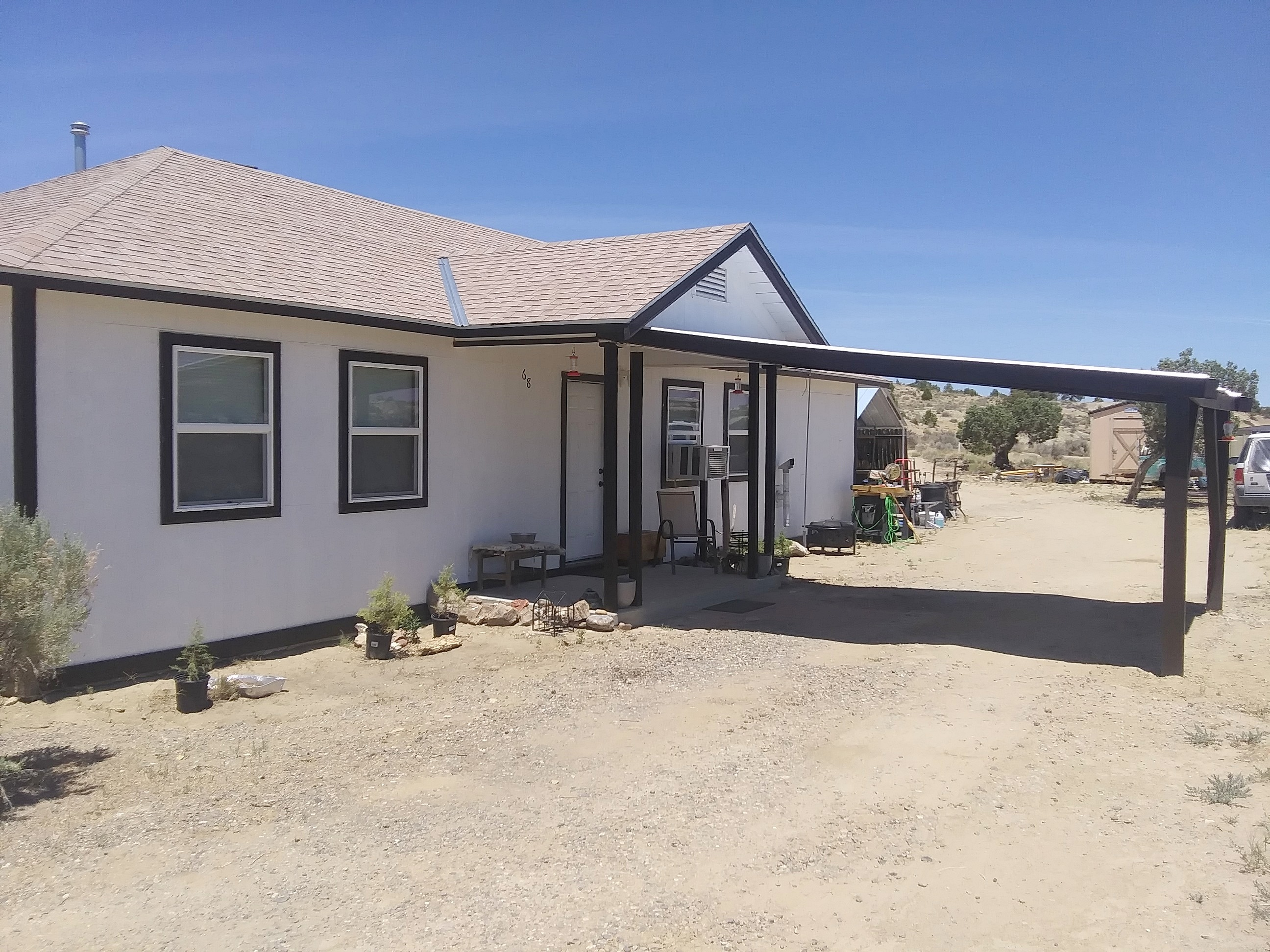 Image of rent to own home in Bloomfield, NM