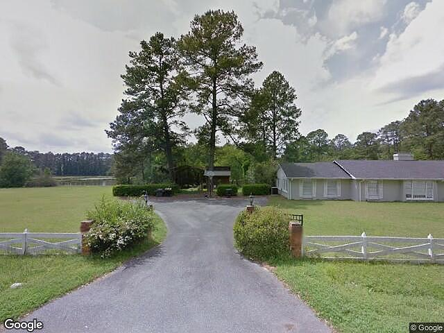 Image of rent to own home in Cairo, GA