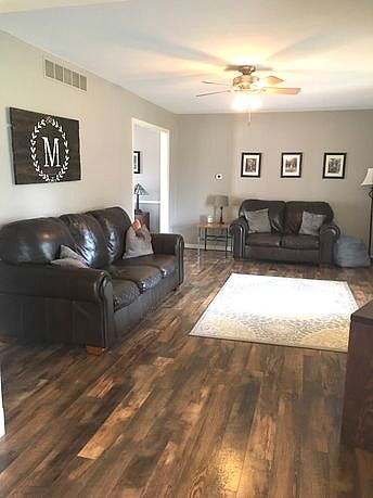 Image of rent to own home in Clinton, IL