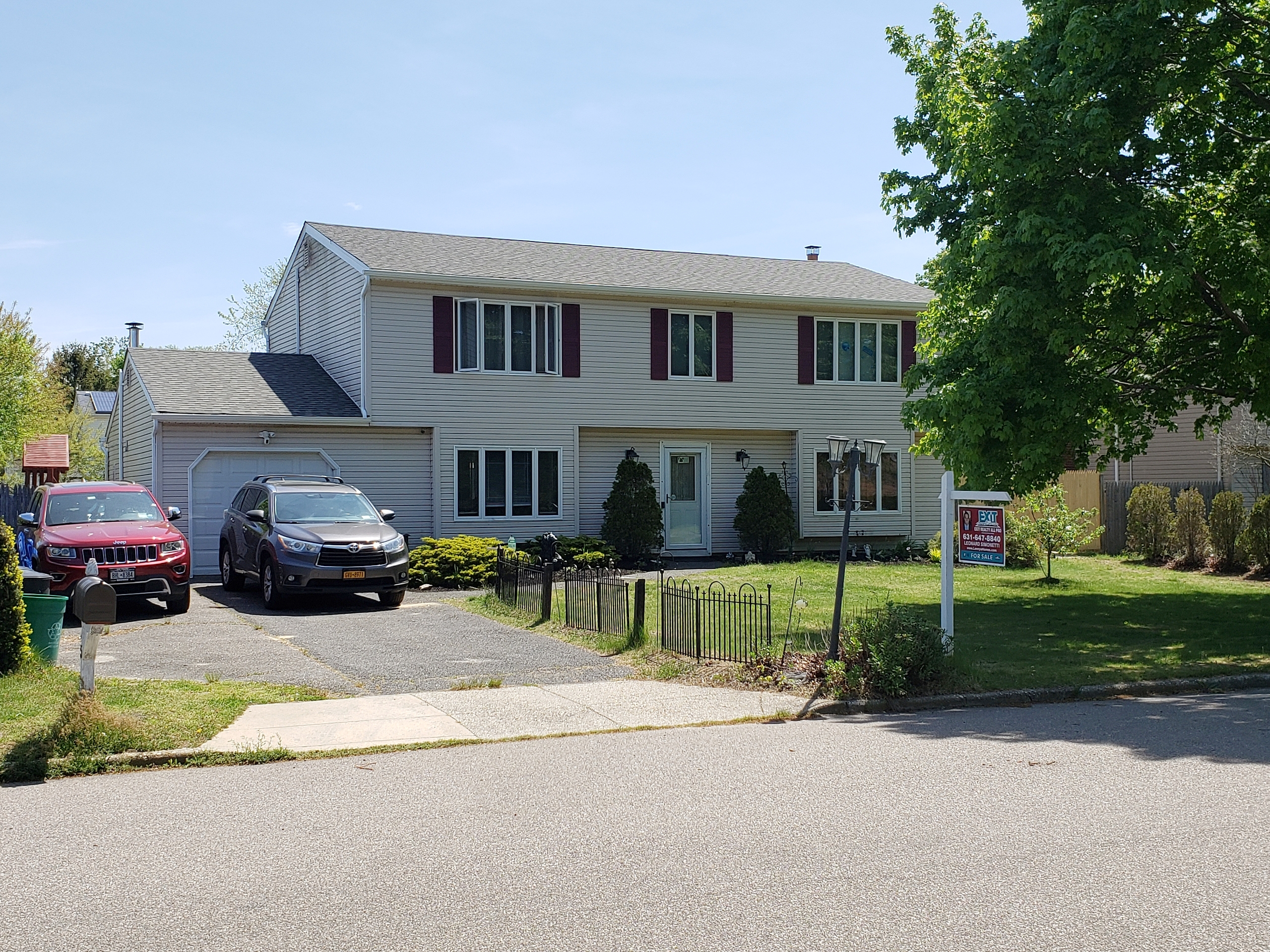 Image of rent to own home in Medford, NY