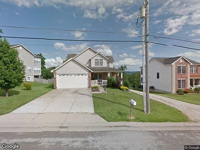 Image of rent to own home in Festus, MO