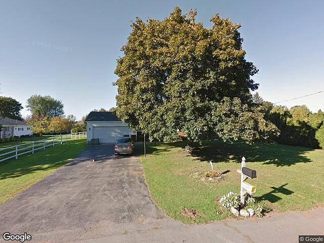 Image of rent to own home in Phelps, NY