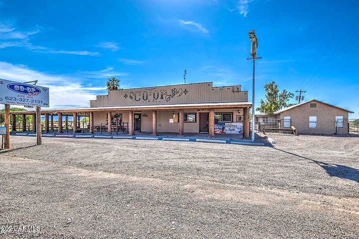 Image of rent to own home in Arlington, AZ