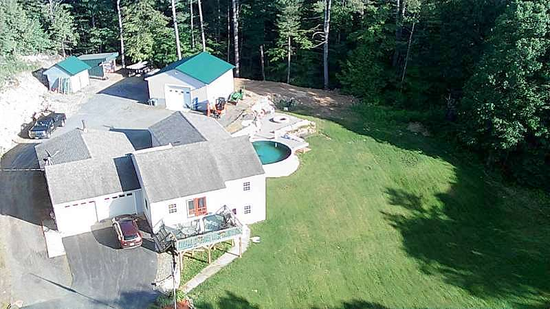 Image of rent to own home in Westmoreland, NH