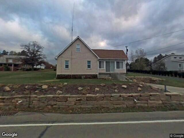 Image of rent to own home in Chicora, PA