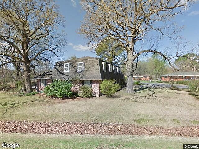 Image of rent to own home in Morrilton, AR