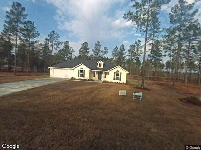 Image of rent to own home in Guyton, GA