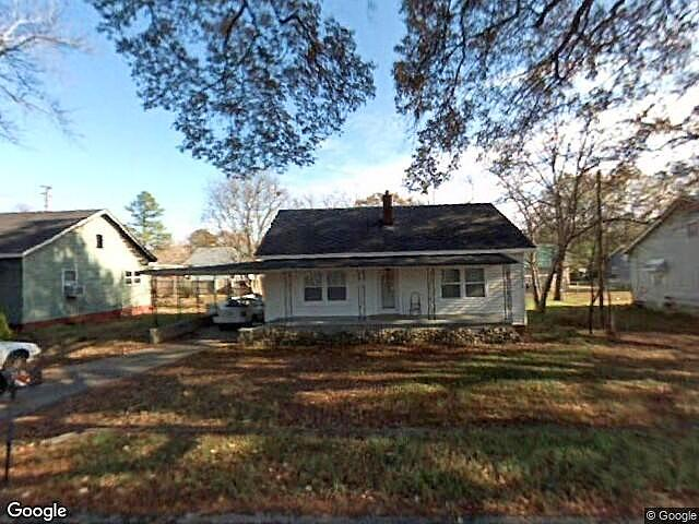 Image of rent to own home in Trion, GA