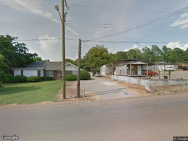 Image of rent to own home in Harrisburg, AR