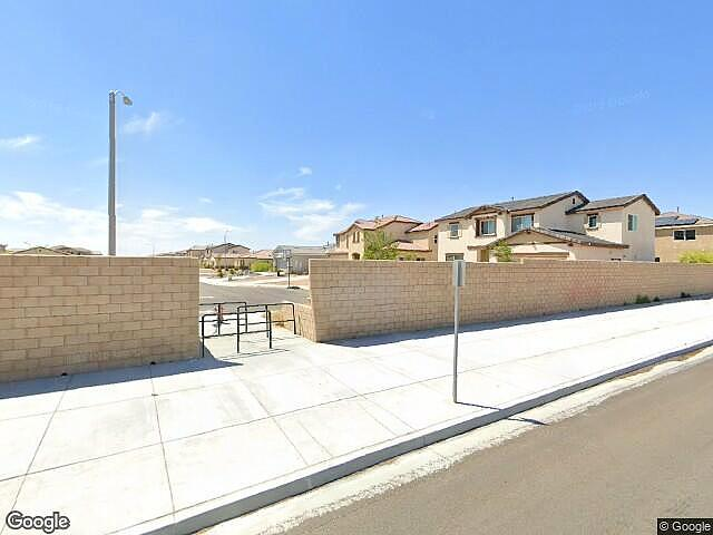 Image of rent to own home in Rosamond, CA