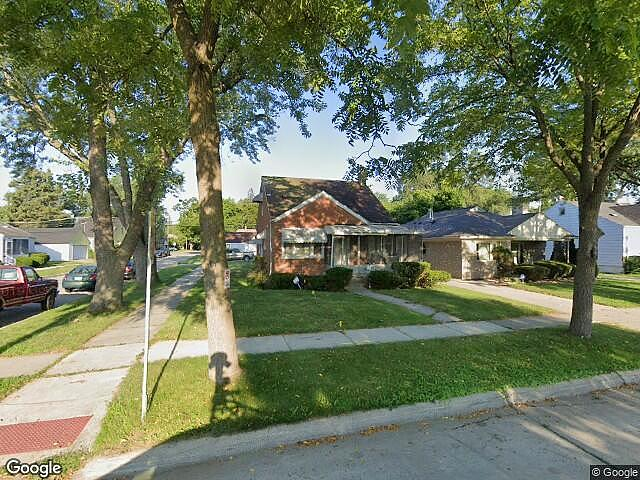 Image of rent to own home in Dearborn Heights, MI