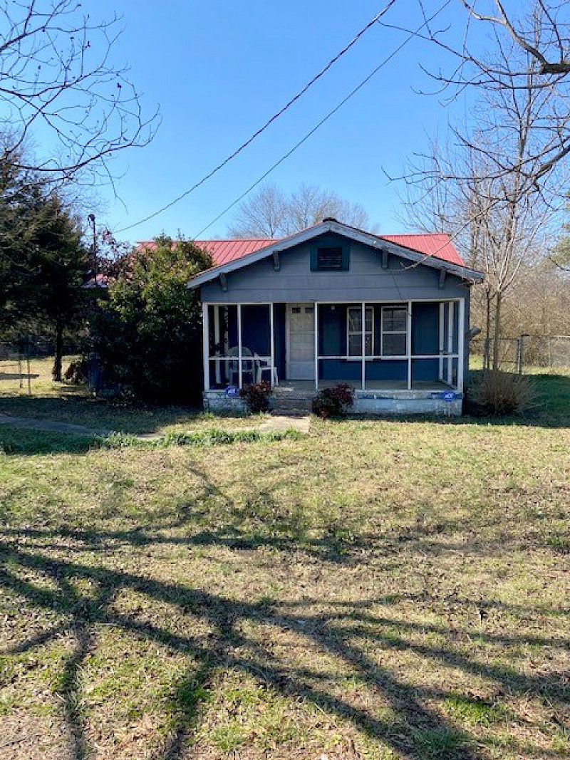 Image of rent to own home in Hanceville, AL