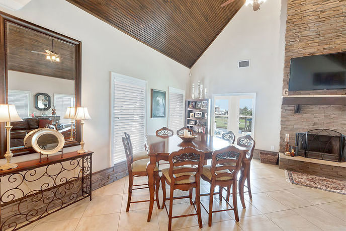 Image of rent to own home in Port Sulphur, LA