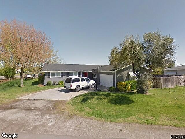 Image of rent to own home in Yuba City, CA