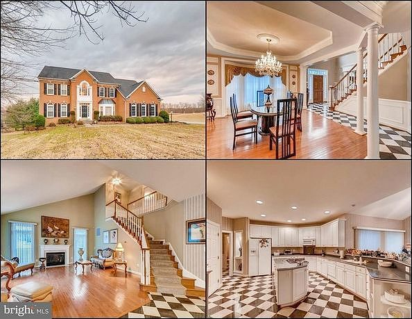Image of rent to own home in Reisterstown, MD