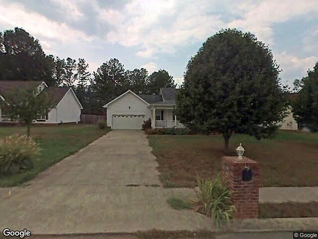 Image of rent to own home in Flintstone, GA