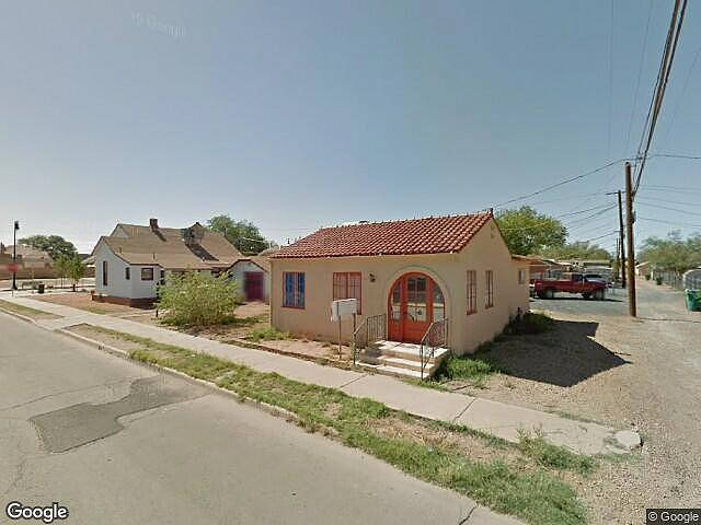 Image of rent to own home in Winslow, AZ