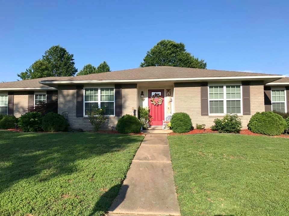 Image of rent to own home in Charleston, AR