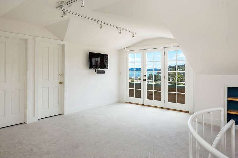 Image of rent to own home in Tiburon, CA