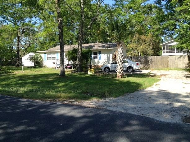 Image of rent to own home in Ocean Isle Beach, NC