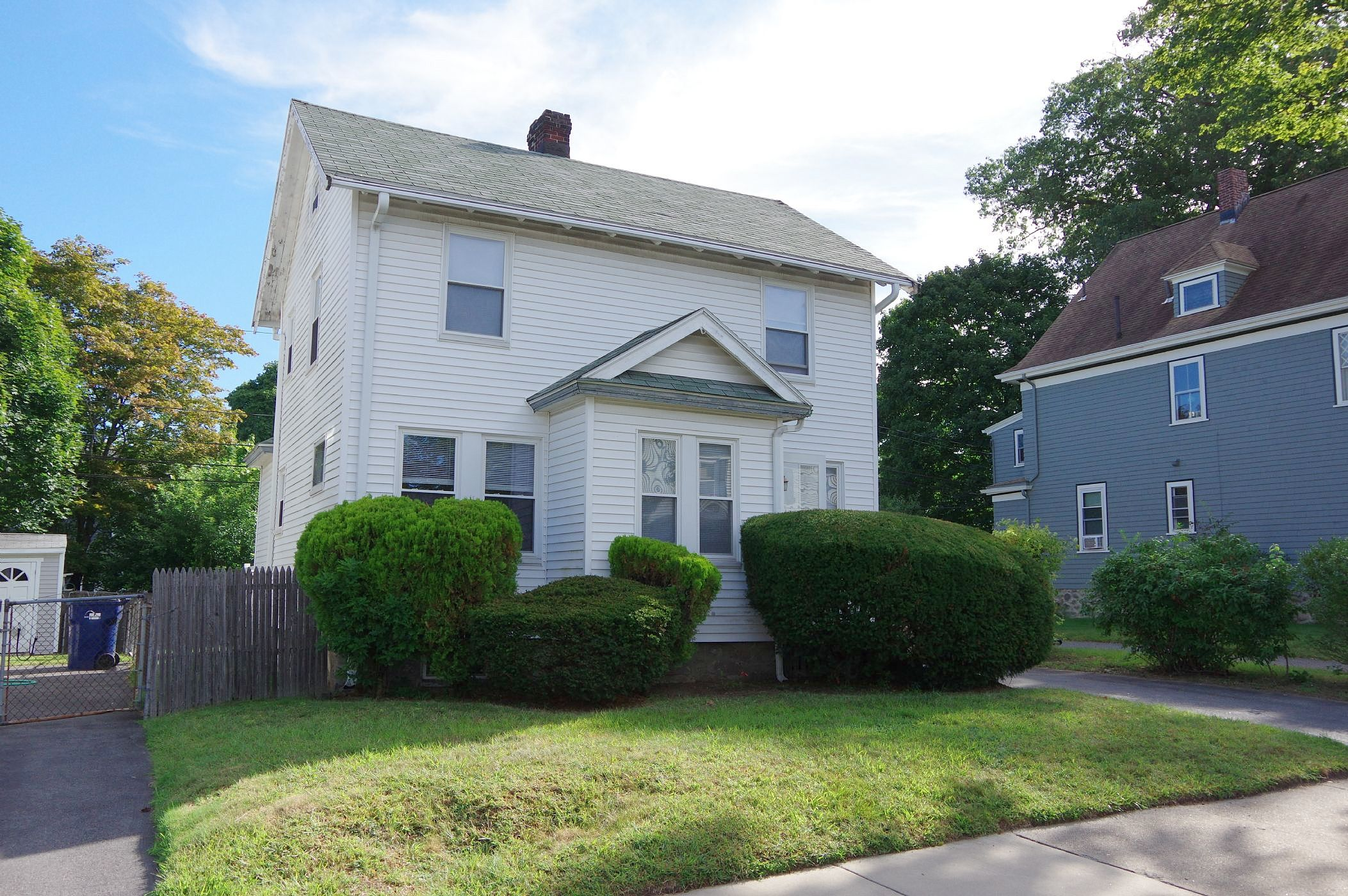 Image of rent to own home in West Roxbury, MA