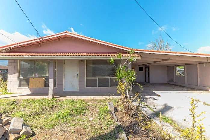 Image of rent to own home in Kahului, HI