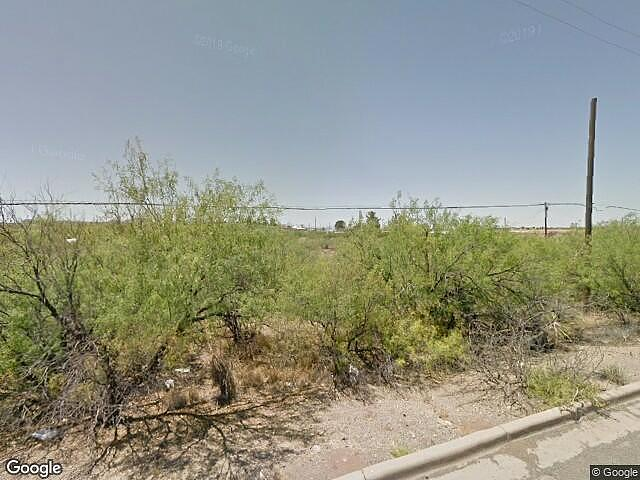 Image of rent to own home in Lordsburg, NM
