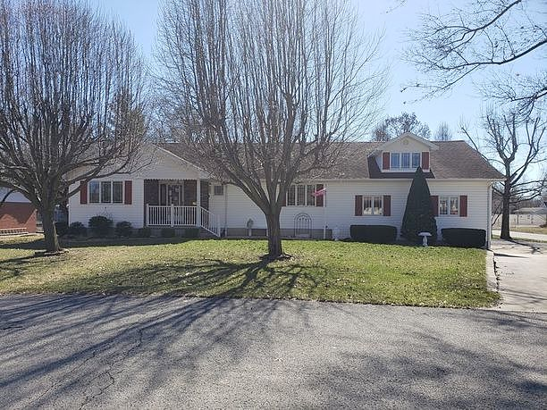 Image of rent to own home in West Frankfort, IL