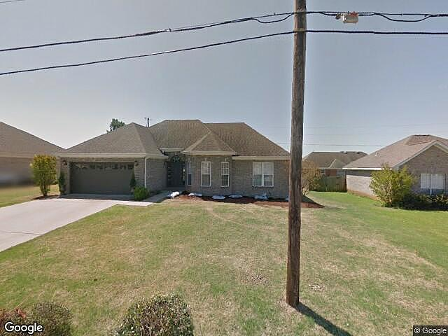 3 Bedrooms / 2 Bathrooms - Est. $1,264.00 / Month* for rent in Muscle Shoals, AL