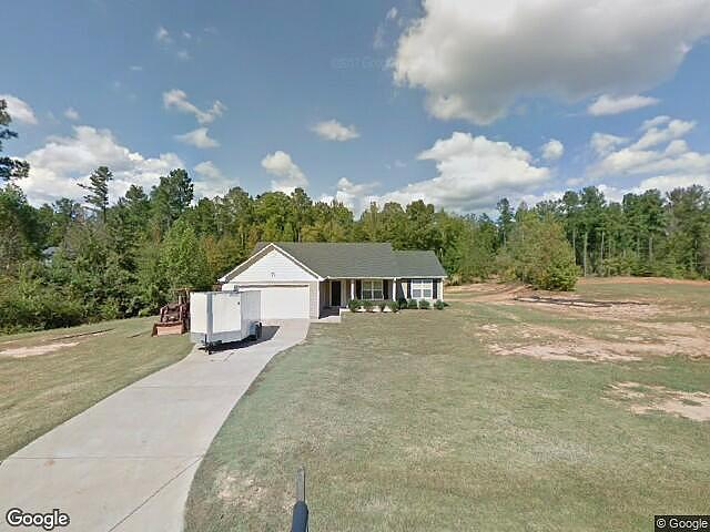 Image of rent to own home in Senoia, GA