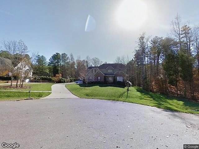 Image of rent to own home in Advance, NC