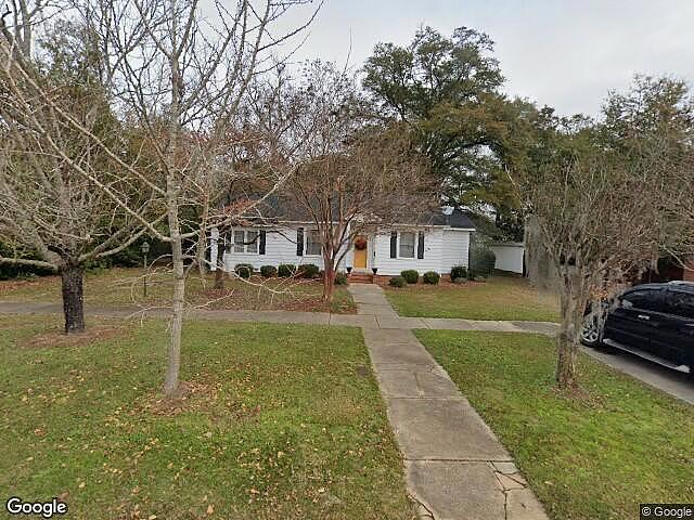 Image of rent to own home in Louisville, GA