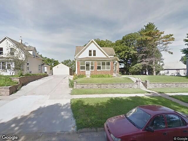 Image of rent to own home in Omaha, NE