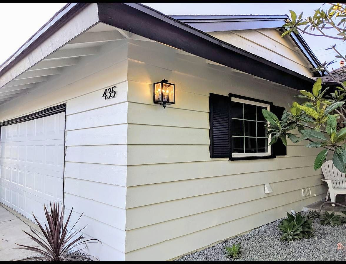 Image of rent to own home in Orange, CA