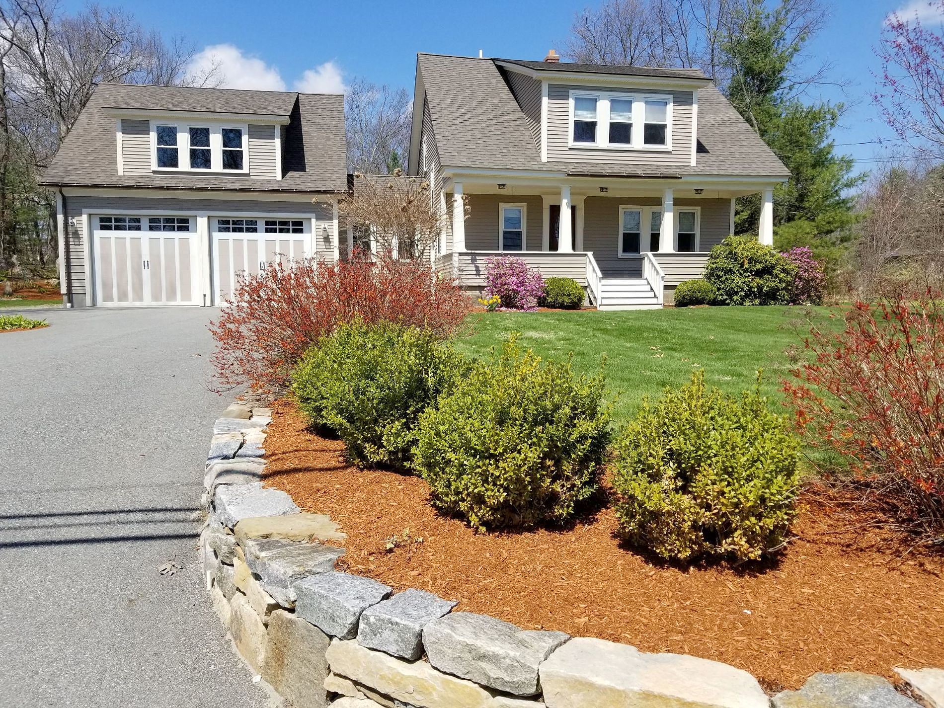 Image of rent to own home in North Chelmsford, MA