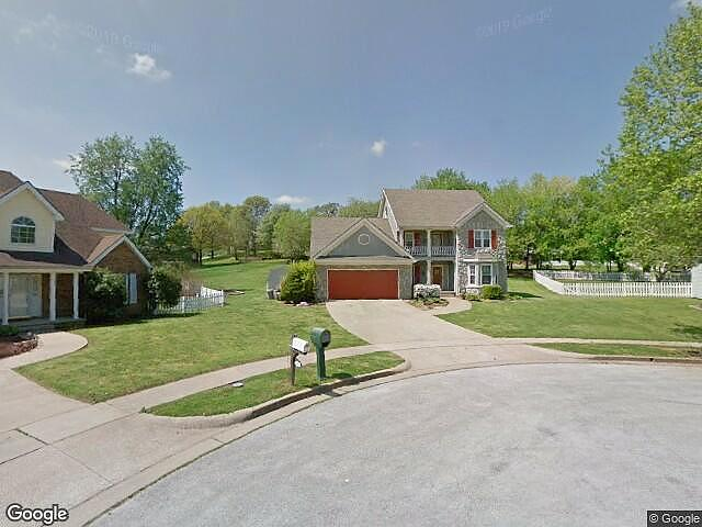 Image of rent to own home in Webb City, MO
