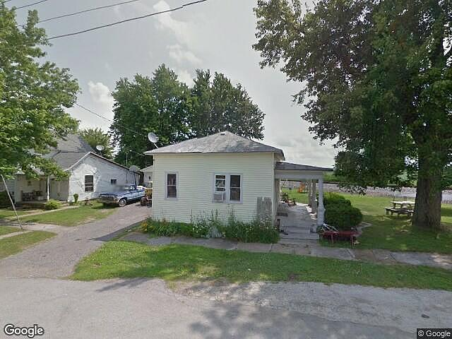 Image of rent to own home in Mount Cory, OH