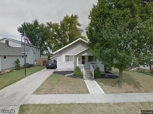 Image of rent to own home in Coldwater, OH