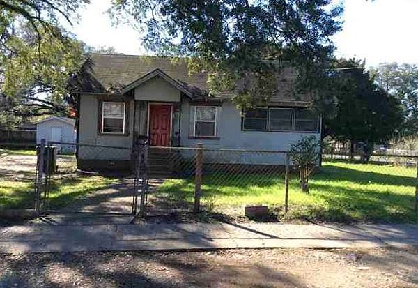 Image of rent to own home in Prichard, AL