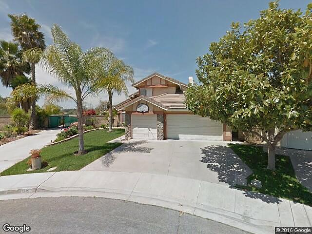 Image of rent to own home in Fillmore, CA