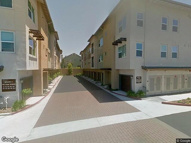 Image of rent to own home in Sunnyvale, CA