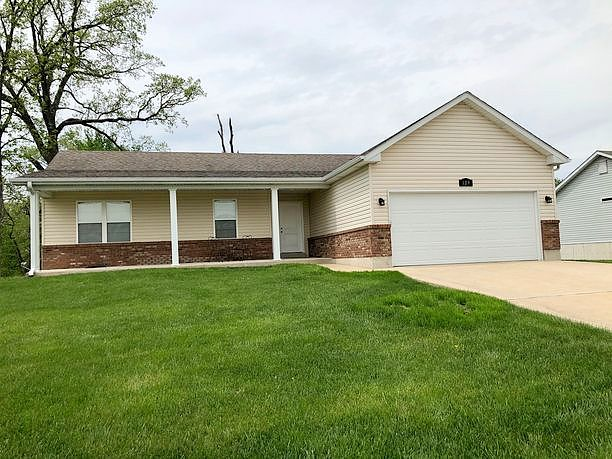 Image of rent to own home in Moscow Mills, MO