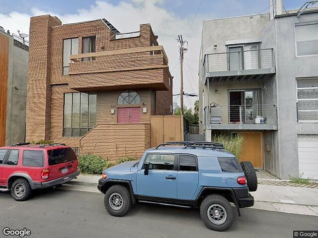 Image of rent to own home in Venice, CA