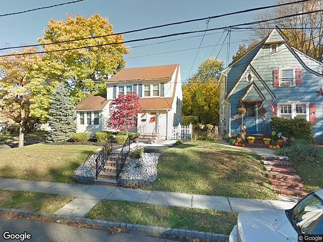 Image of rent to own home in Somerville, NJ