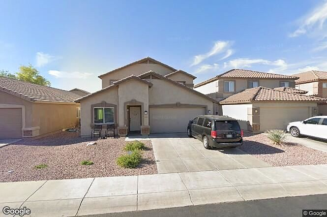 Image of rent to own home in Youngtown, AZ